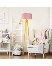 Lampa podłogowa dla dziewczynki MIAMI