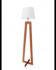 Lampa drewniana KOS