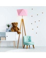 Lampa podłogowa do pokoju dziecięcego LAGOS