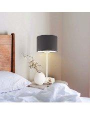 Lampka nocna do sypialni NICEA
