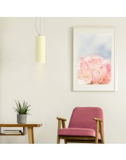 Lampa wisząca w nowoczesnym stylu BOLONIA