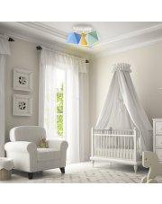 Lampa sufitowa dla dzieci MINORKA
