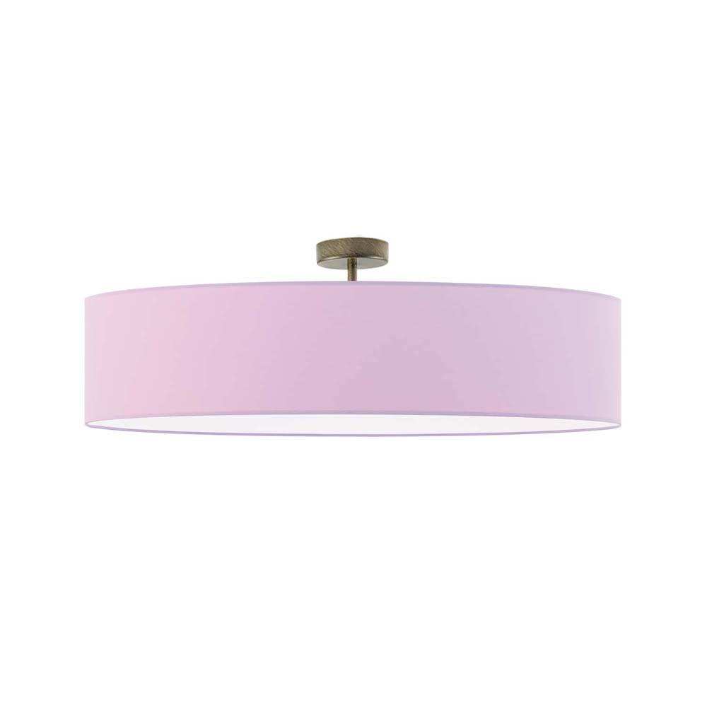 Poiste toa valgustus GRENADA fi - 80 cm - helelilla värv