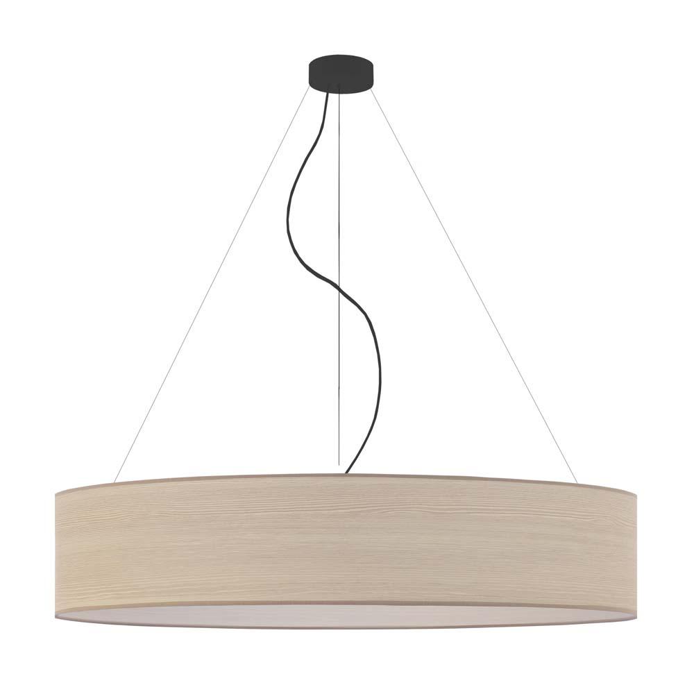 Elutoa riputuslamp PORTO ECO fi - 100 cm - pähkl..
