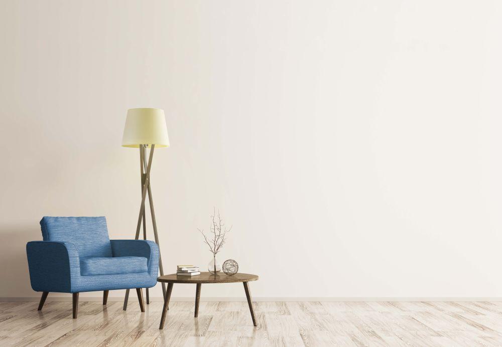 ANDORA disainpõrandalamp