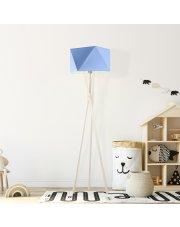 Lampa podłogowa do pokoju dziecka TULUZA