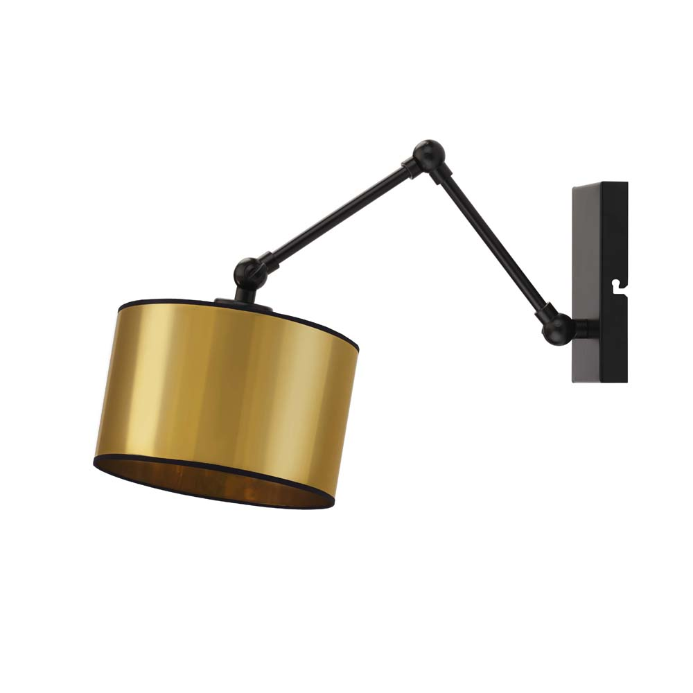 RIO GOLD disaineripatsilamp