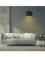 Designerska lampa wisząca BUFFALO