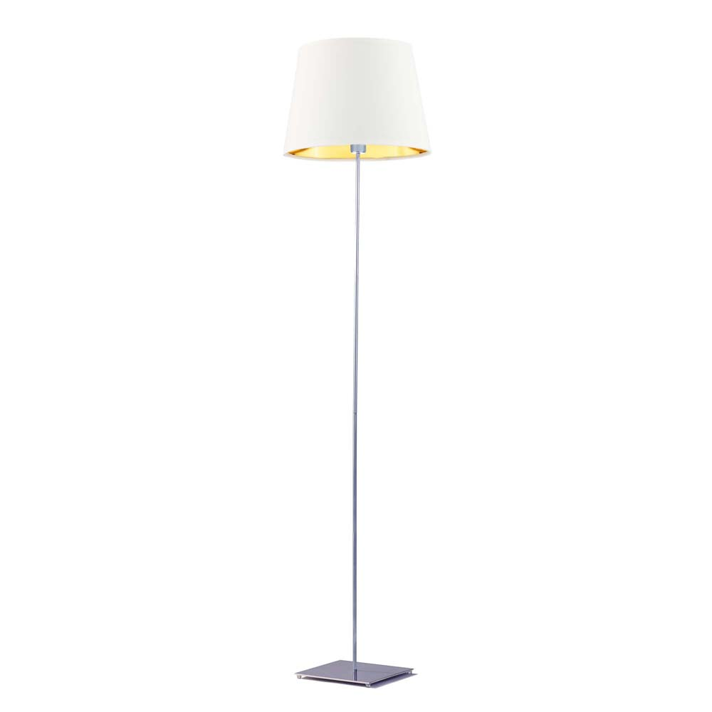 PALERMO GOLD põrandalugemislamp