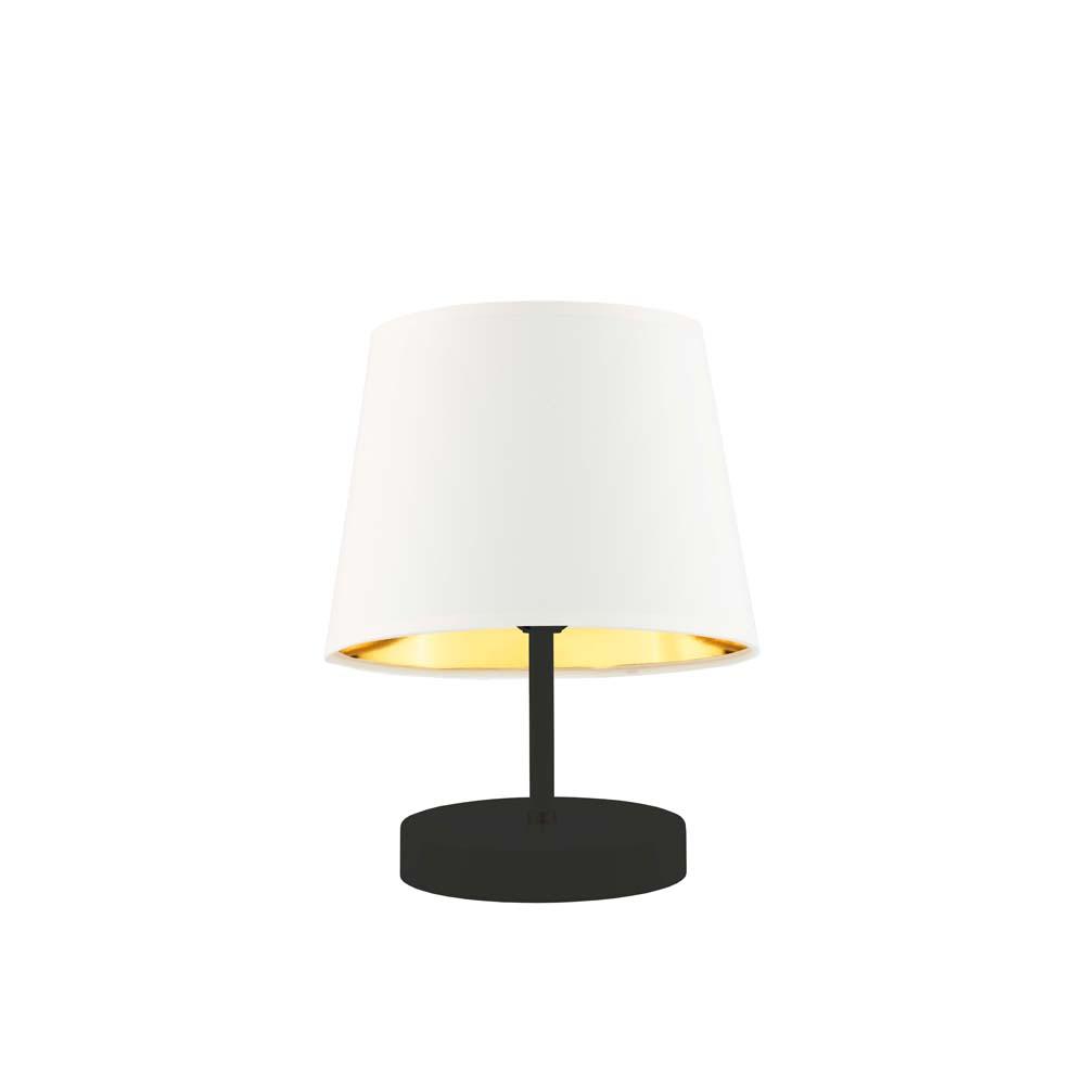 ALMADA GOLD lambivarjuga laualamp