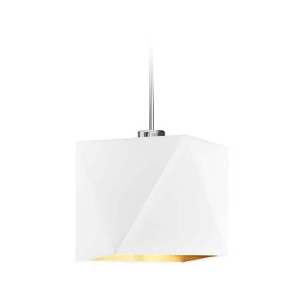 Üks ripatslamp teemandist lambivarjuga SALLO GOL..