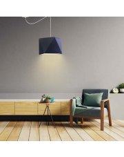 Lampa wisząca do salonu KANO D1