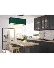Jakie oświetlenie wybrać do kuchni? TOP 5 - praktycznych lamp i przykładowych aranżacji oświetlenia kuchennego
