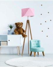 Jak wybrać idealne lampy do pokoju dziecka? Funkcjonalne oświetlenie pokoju dziecięcego